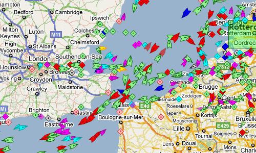 live-ship-tracking-maps