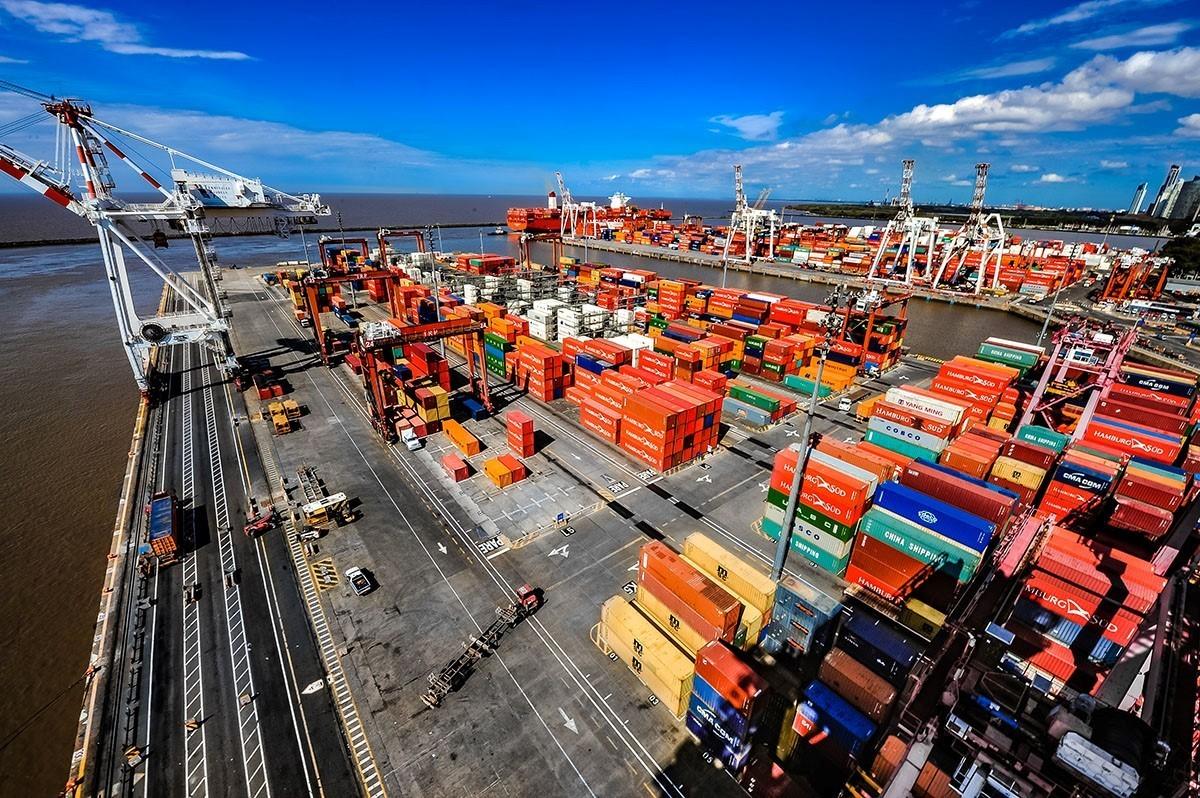 AGP presentó proyecto de Decreto para que Nación transfiera el Puerto de Buenos Aires a la Ciudad