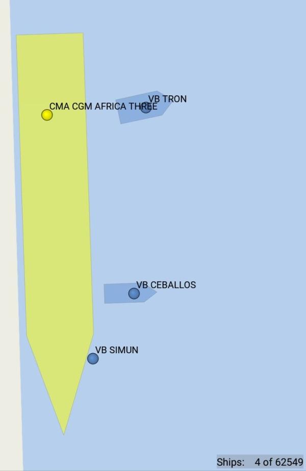 2 barcos