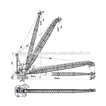 Pedestal-Mounted-Offshore-Crane