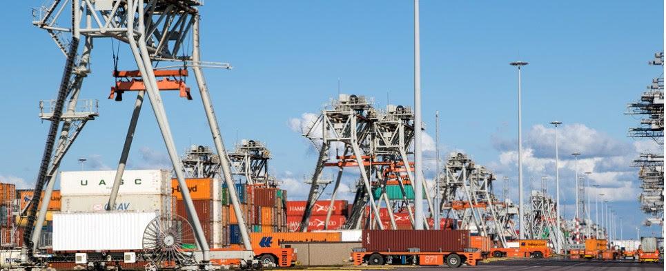 Resultado de imagen para licita el Puerto y la terminal de Retiro