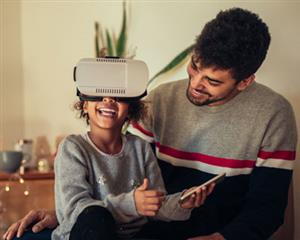 Parent-and-Child-with-VR-headset