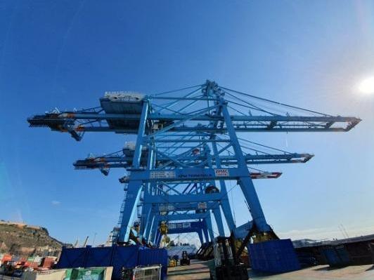 world cargo news apmt barcelona